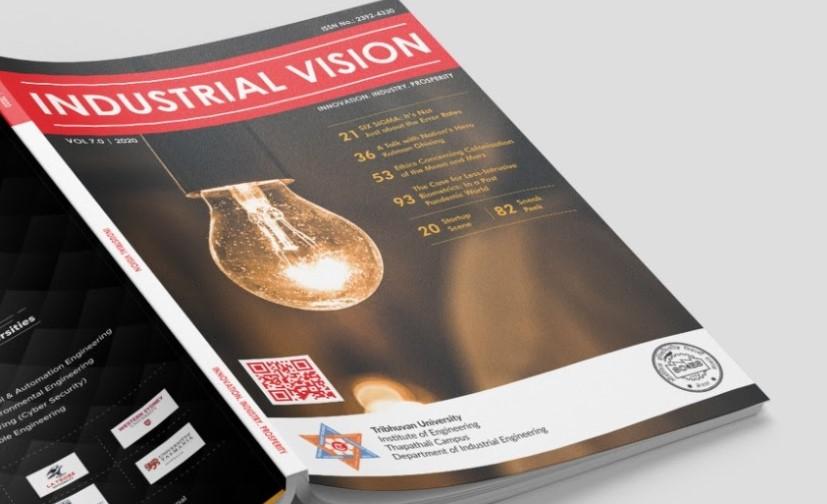 Industrial Vision Vol 7